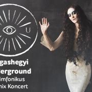 Nyerj jegyet a Magashegyi Underground koncertre!