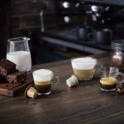 Bemutatjuk a kifinomult ízharmóniákhoz megálmodott BARISTA kávékat