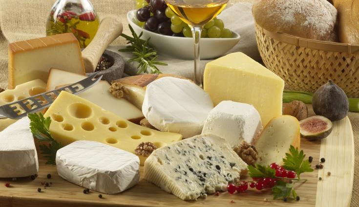 Őszi tippek a tökéletes bor-sajt párosításhoz