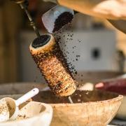A tökmagos kürtőskalács mindent vitt a hétvégi Kürtős Kalandon