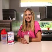 Ada laktózmentes fehérjével fogy - Nézd meg a videót is!