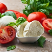 Elengedhetetlen finomság: Mozzarella Snack
