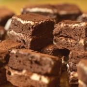 Desszert bűntudat nélkül: Csokis-banános brownie és gyümölcskenyér