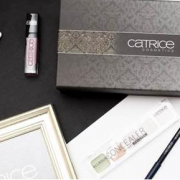 Catrice és Essence beauty box! Megérkeztek!