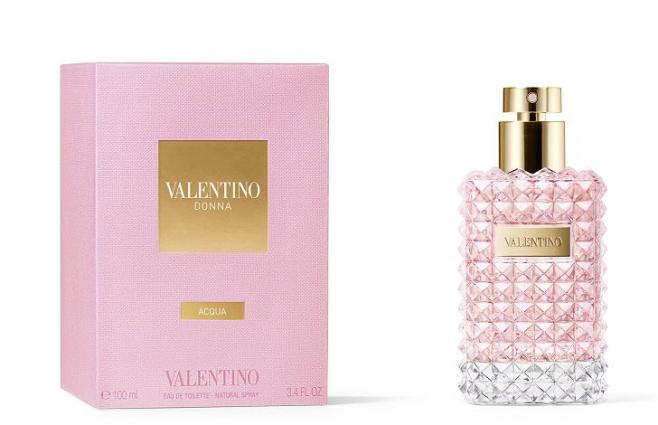 Valentino Donna Acqua parfüm!