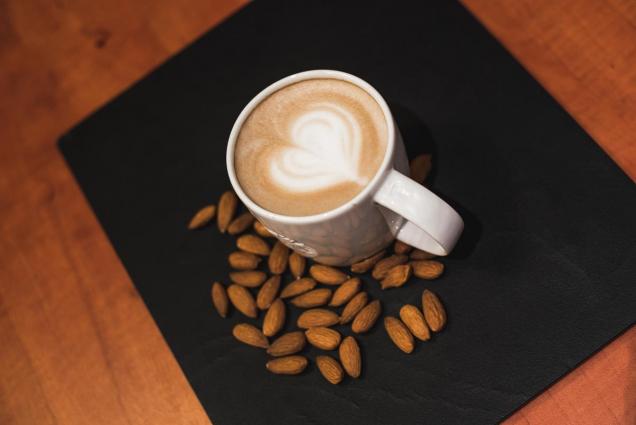 Kapszulás kávét a Starbucksból