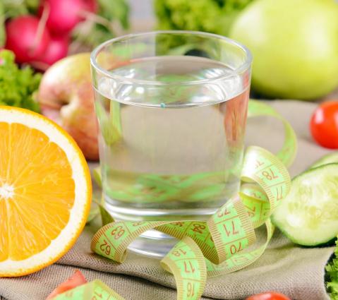 Hogyan készítsünk immunerősítő italokat szódával?