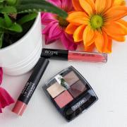 Réka szépségblog: Isadora tavaszi sminkek-Teszt!