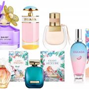 A tavasz legjobb parfümújdonságai