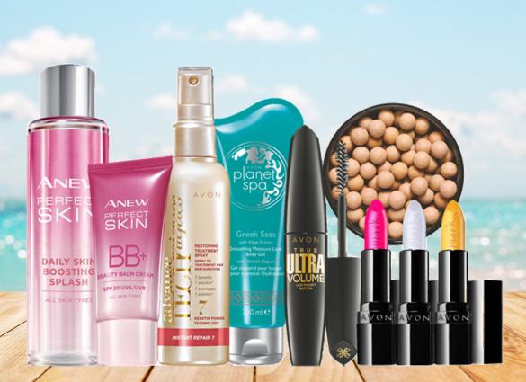 Hét kihagyhatatlan nyári kozmetikum