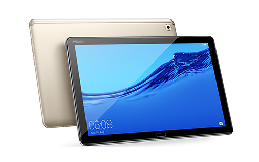 Két új táblagéppel jelentkezik a Huawei