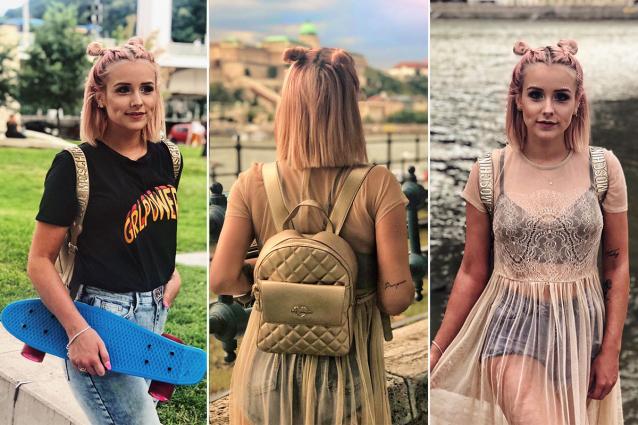 Így mennek a Szigetre a legmenőbb divatbloggerek