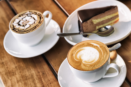 Mutasd a kávéd, megmondom ki vagy!