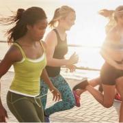Hogyan legyen bombasztikus bőröd futás közben?