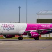 A Wizz Air Európa legzöldebb légitársasága