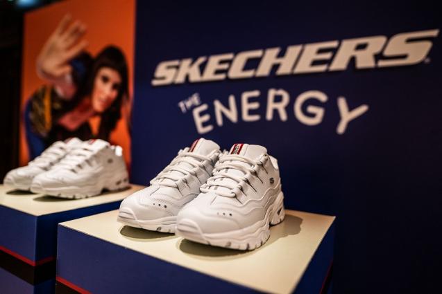 20 év után visszatér a Skechers legendás modellje