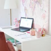 Ezekkel a lakberendezési megoldásokkal hatékony lesz az otthoni munka