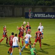 A női labdarúgás fogadásának részletes bemutatása