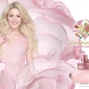 Virágba borult Shakira