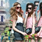 Magyar tervező a nemzetközi divat élvonalában