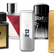 A nyár 5 legnépszerűbb illata férfiaknak