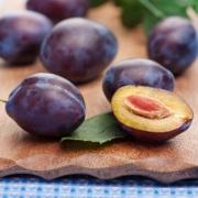 A szilva az ősz legkedveltebb gyümölcse