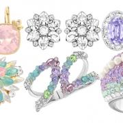 Íme a káprázatos Crystal Garden kollekció