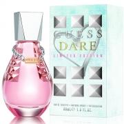 Guess Dare Summer 2015 - egy szuper virágos-gyümölcsös tavaszi illat