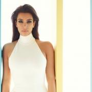 Kim Kardashian újra babát vár