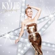 Jön Kylie új karácsonyi albuma