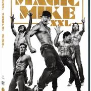 Magic Mike XXL DVD