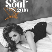 Zsédenyi Adrienn: Zséda 2016 Body&Soul