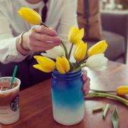 Diétás frissítő és hidegkávé a Starbucksban