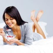 Hogyan táplálkozzunk a várandósság alatt?