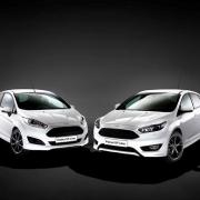 A Ford bemutatja az új ST-Line termékcsaládot