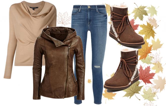 Így használd fel az ősz kihagyhatatlan alapdarabjait