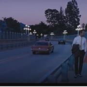 Ryan Gossling új filmje: Kaliforniai álom