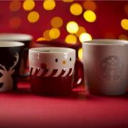 Hangolódj karácsonyra a Starbucks kávézókban