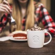 Valentin-napi csokimámor a Starbucksban