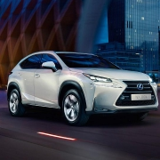 Nem meglepő! A Lexus tulajdonosok a legelégedettebbek