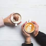 Így készül a tökéletes cappuccinó otthon