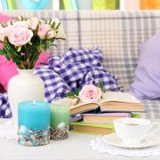Beköszöntött a tavasz! Íme 5 motiváló tipp a nagytakarításhoz