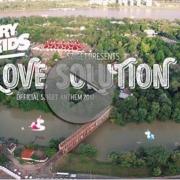 Sziget himnusz 2017: Love Solution