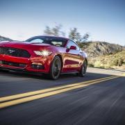 A Ford Mustang a Föld bolygó legkelendőbb sportkocsija