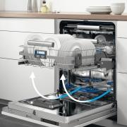 Az Electrolux új szintre emeli a mosogatást