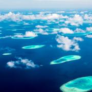 A Maldív szigeteket veszi célba az Air France