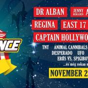 Total Dance Festival Circus - November 25!
