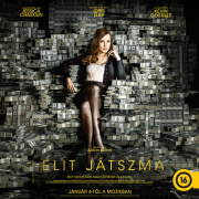 Jessica Chastain egy igazi kasszasikerben