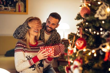 Az 5 legjobb kozmetikum Karácsonyra