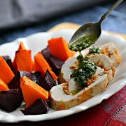 Pulykahússal könnyebb az életmódváltás